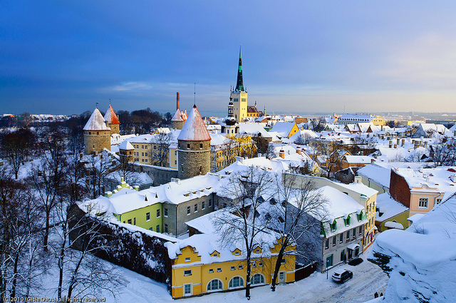 Best Warm Places To Travel In Winter Europe